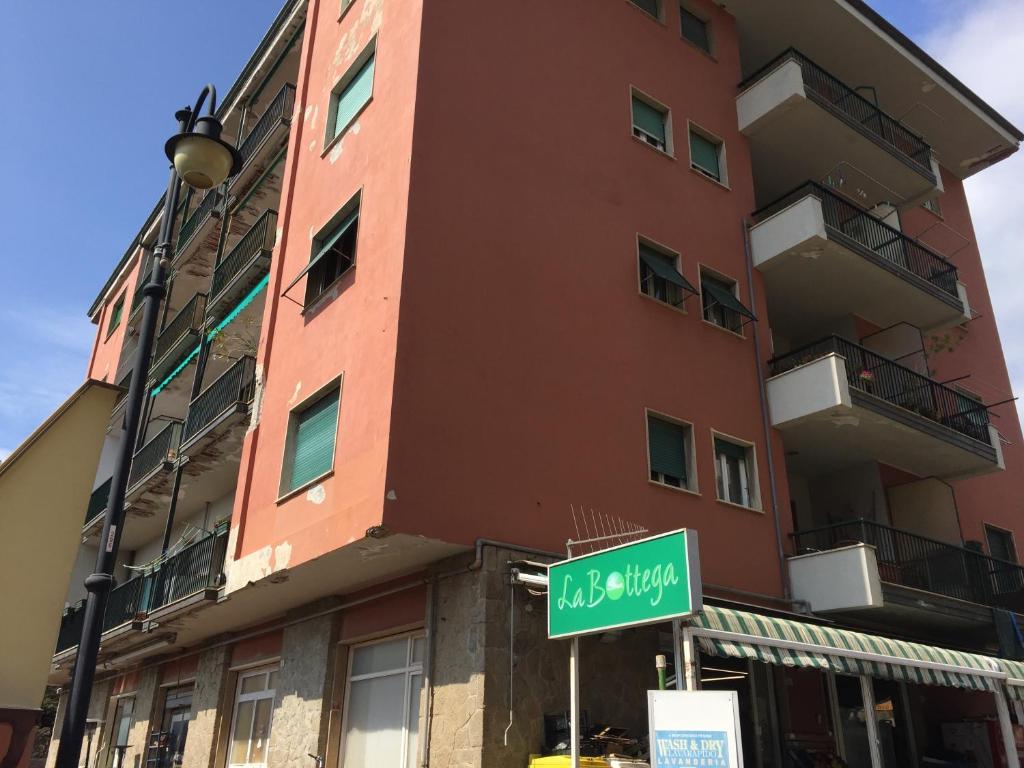 Fegina Apartment