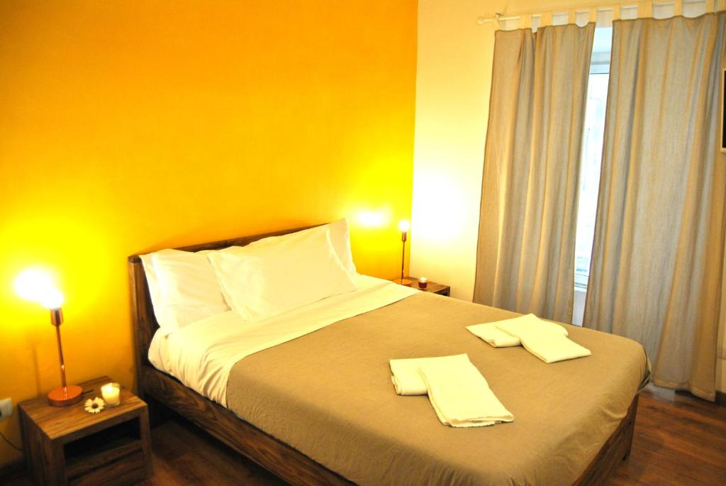 Guesthouse Ancient Romance Rome Italy Booking Com