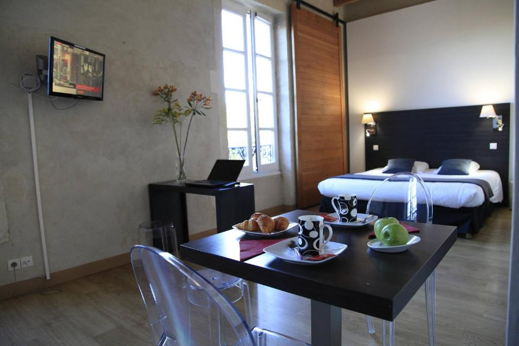 Odalys City Nîmes Le Cheval Blanc, Nîmes – Updated 2019 Prices