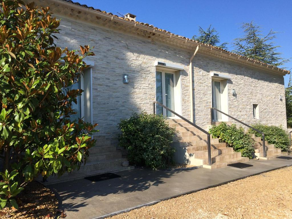 Bed And Breakfast Spa Ventoux Provence Malaucene France