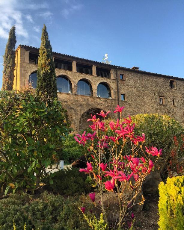 La Garriga de Castelladral, Castelladral (con fotos y ...