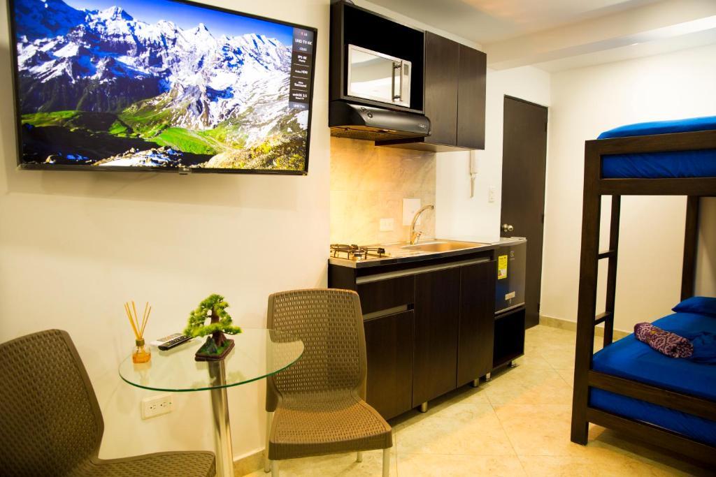 Condo Hotel Hollywood Beach Suite Cartagena De Indias