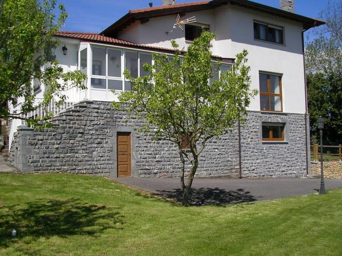 Casa de vacaciones Roxu Cangas Onis Asturias (España San ...