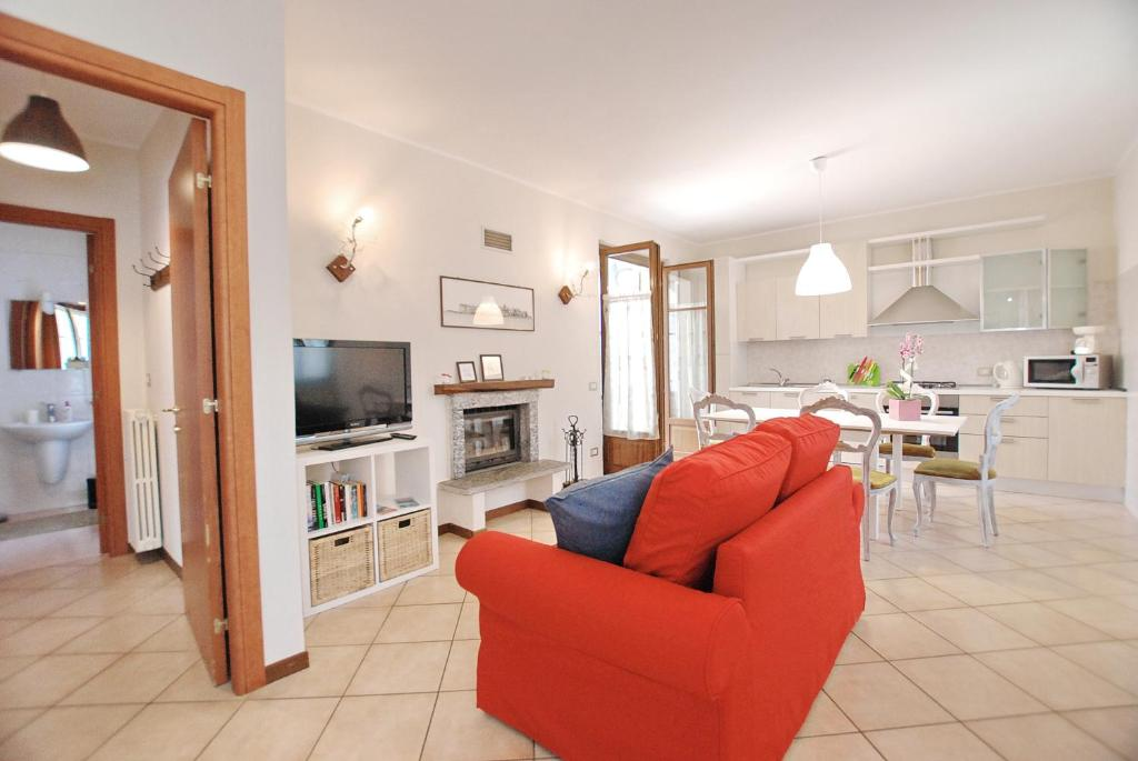 Appartement La casa dei Sogni (Italië Stresa) - Booking.com