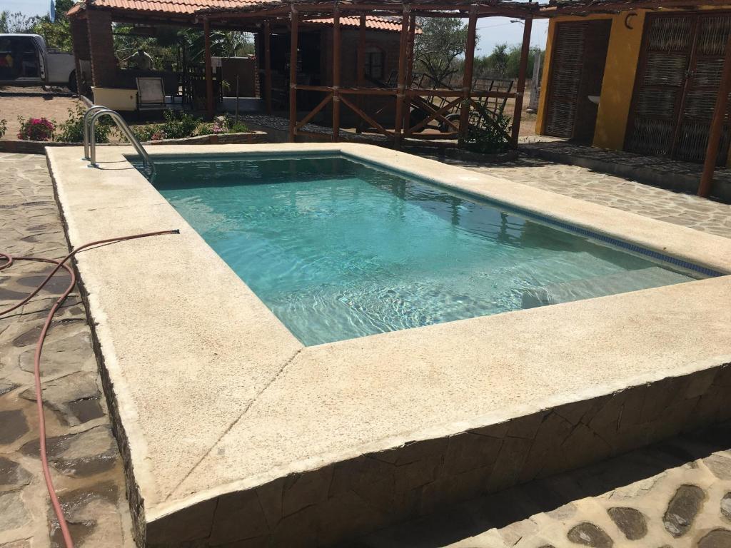 Casa de campo el regalo, San Pedro, Mexico - Booking.com