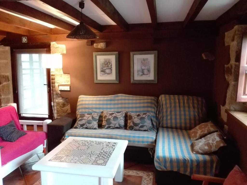 Country House Casa El Cerro, Selaya, Spain - Booking.com