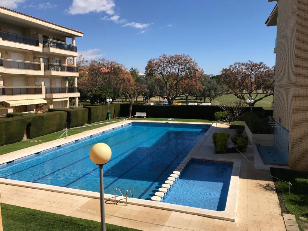Apartamentos Llobregat, Cambrils – Precios actualizados 2019
