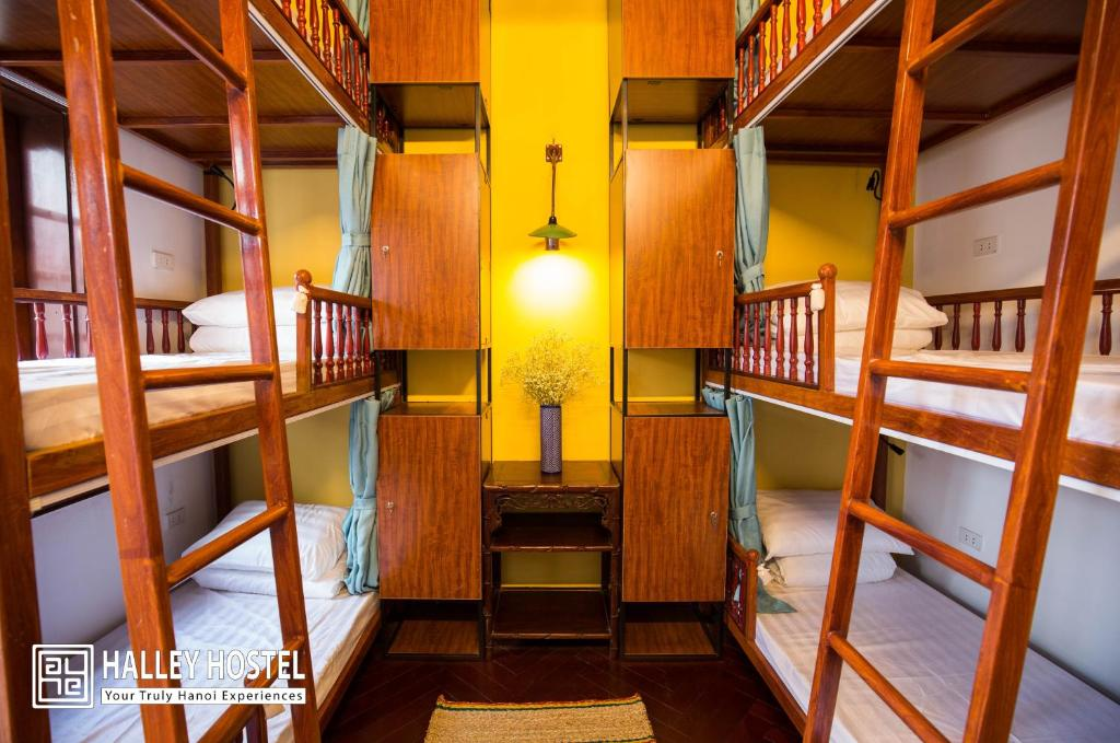 Halley Hostel
