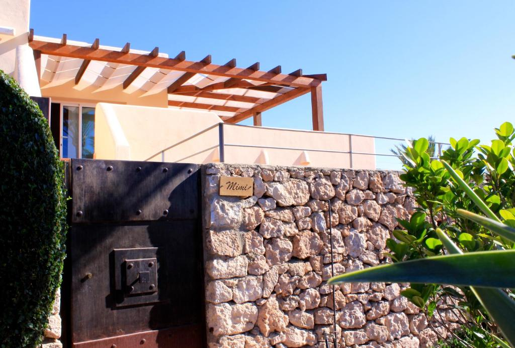 boutique hotels in agua amarga  92