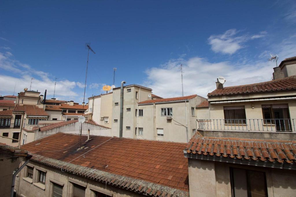 Ayra Apartment, Salamanca (with photos & reviews)   Booking.com