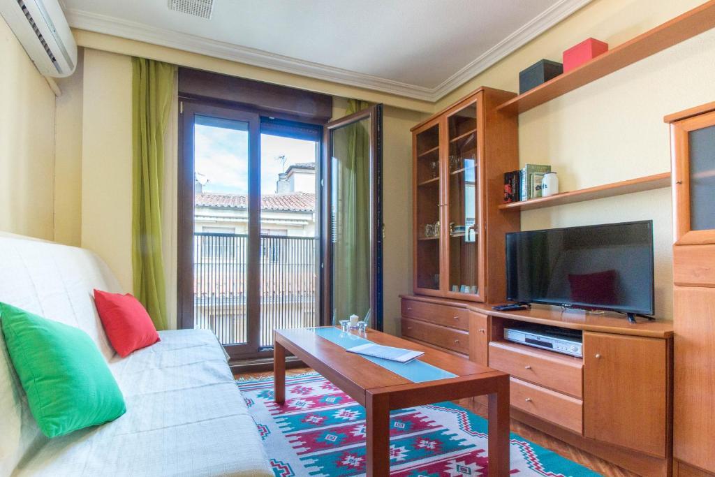 Ayra Apartment, Salamanca (with photos & reviews) | Booking.com