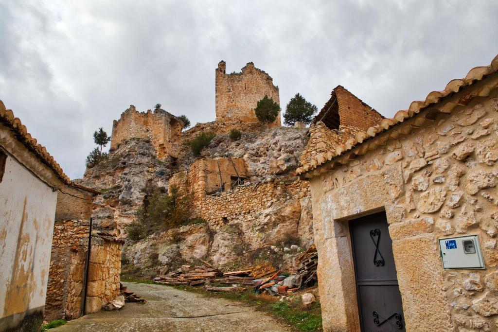 Casa rural La Senda (España Castillejo de Robledo) - Booking.com
