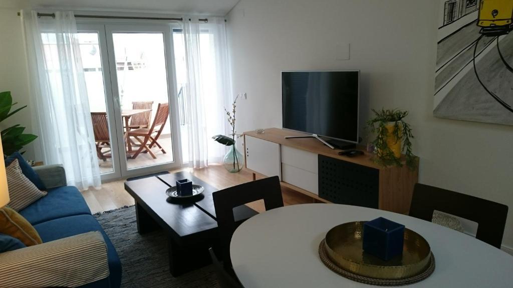 Apartment Tauro 195 Near El Corte Ingles Lisbon Portugal