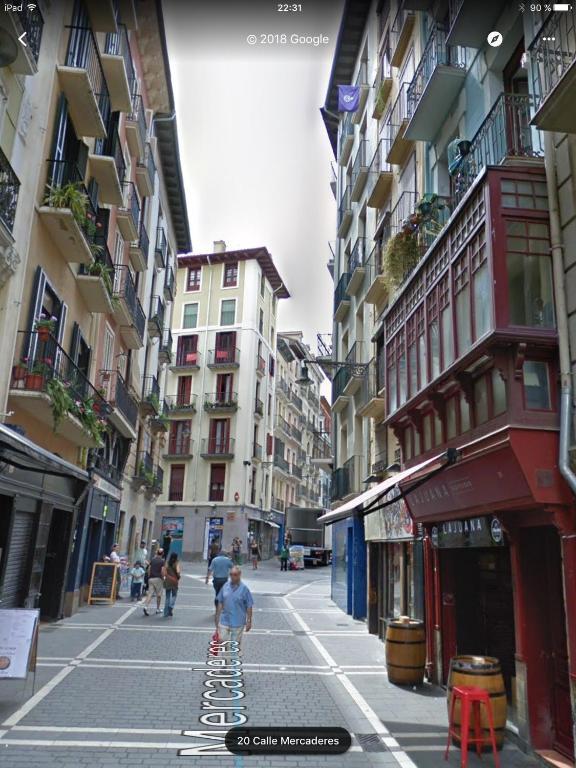 Altalea, Pamplona – Precios actualizados 2019