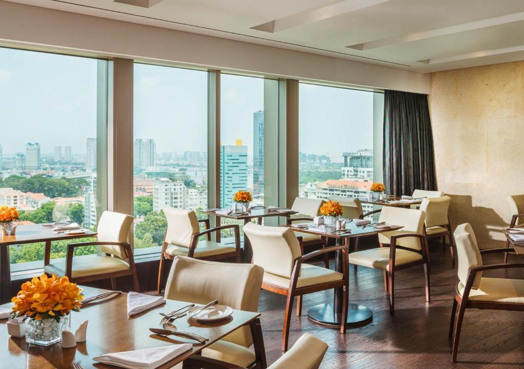 InterContinental Asiana Saigon Residences