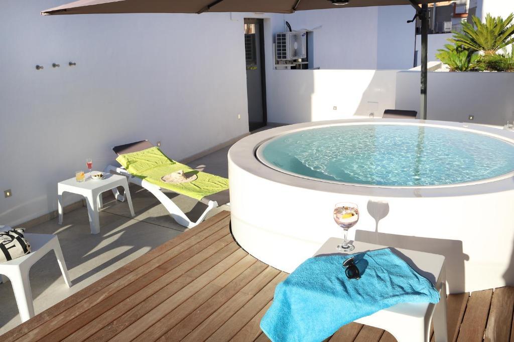 Hotel Alameda (Espanha Benidorm) - Booking.com