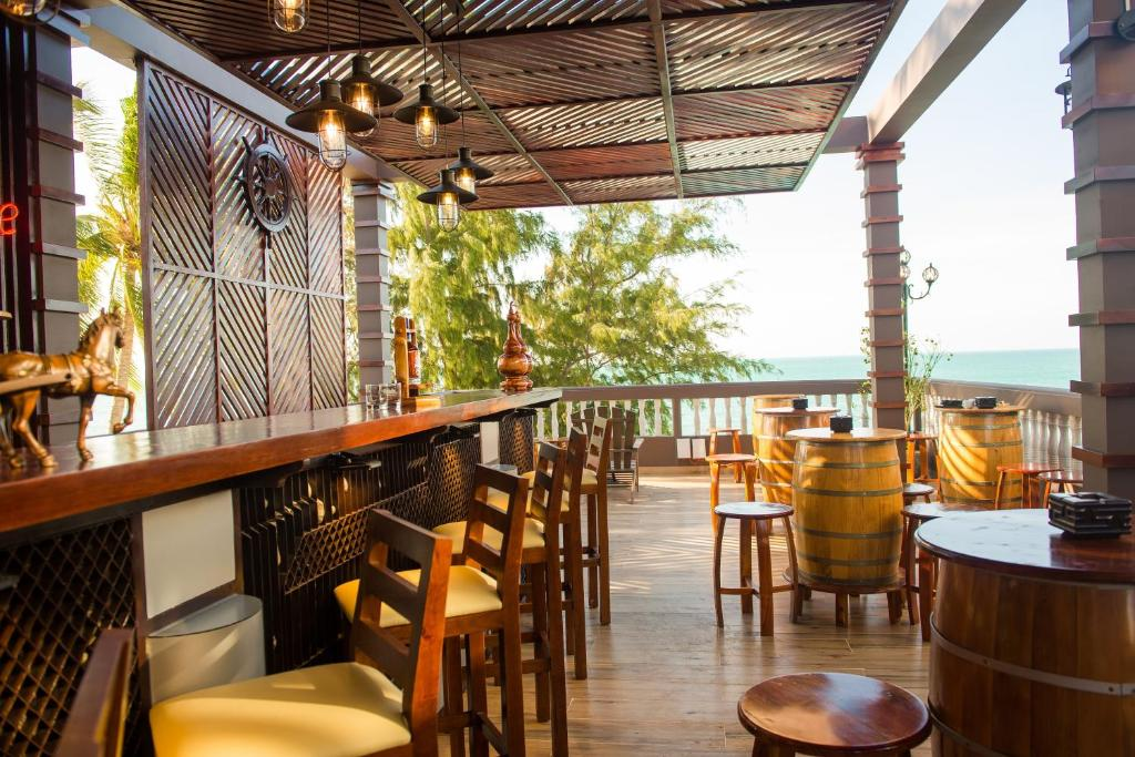 Bien Nho Resort