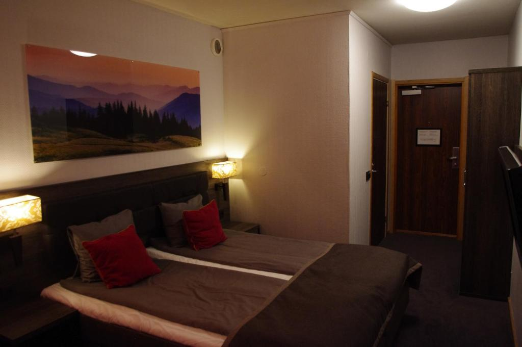A Date With Elvis - Hotell Lappland