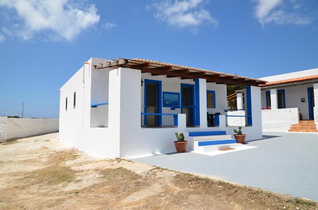 Casa vacanze In vacanza a Lampedusa (Italia Lampedusa ...