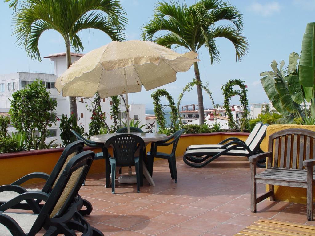 La Terraza Inn Puerto Vallarta Mexico Booking Com