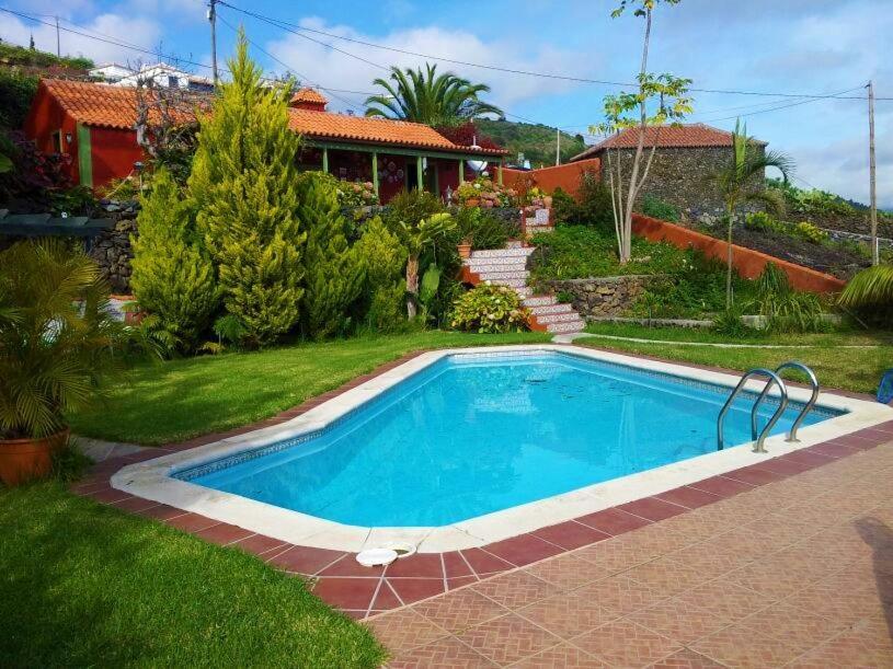 Casa de campo La casita de Mazo (España Mazo) - Booking.com