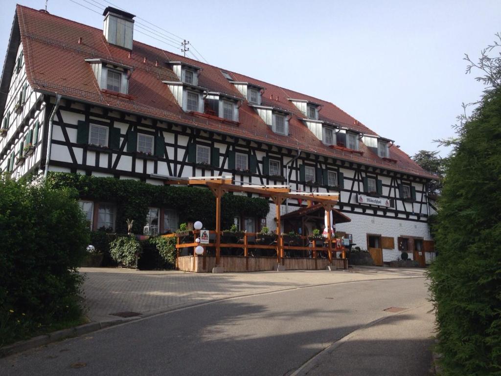 Hotel Mönchhof