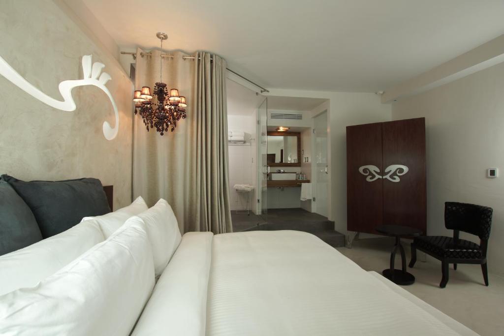 Hotel Boutique 1850 (México Guanajuato) - Booking.com
