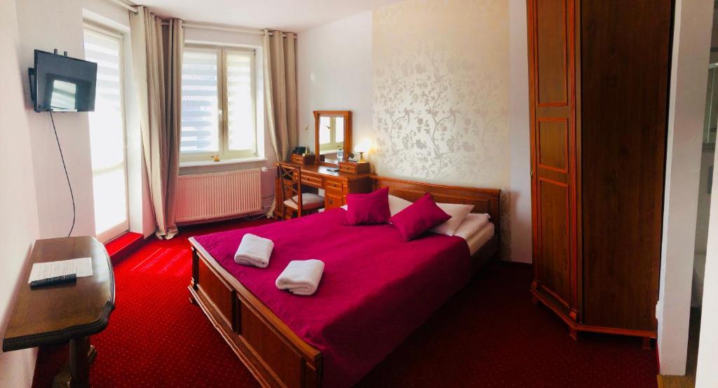Villa Kabbalah Gdańsk Poland Bookingcom