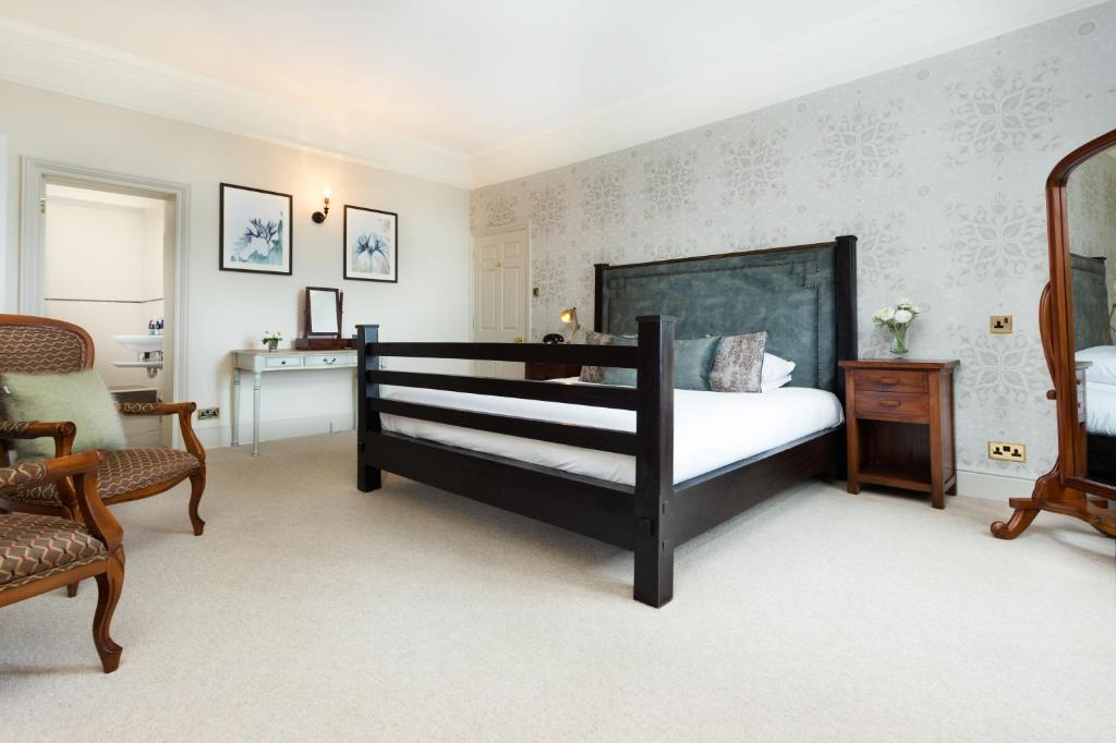 Stanton Manor Hotel (Reino Unido Chippenham) - Booking.com