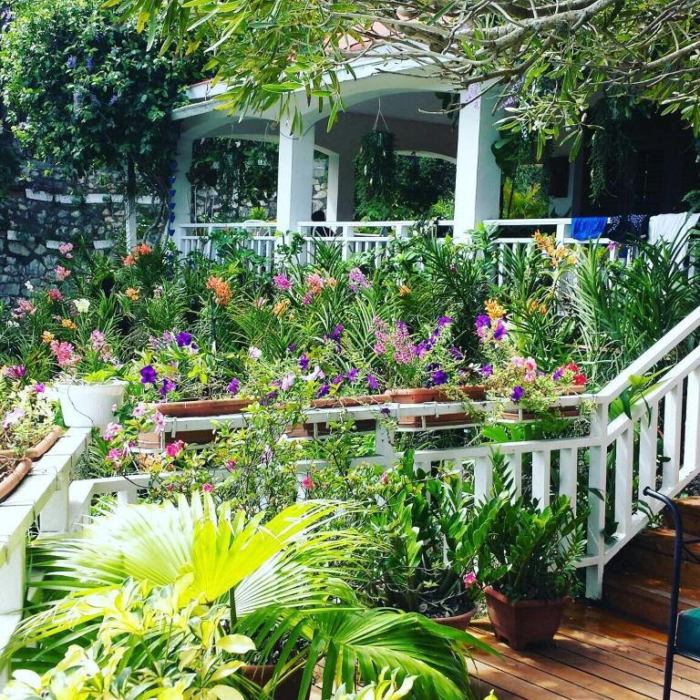 Villa Cambita Casita de Campo, La Guama, Dominican Republic ...
