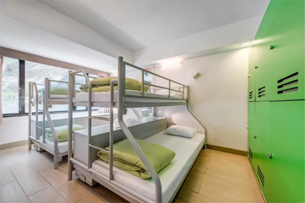 Fantastic Yha Mei Ho House Youth Hostel Hong Kong Updated 2019 Prices Pdpeps Interior Chair Design Pdpepsorg