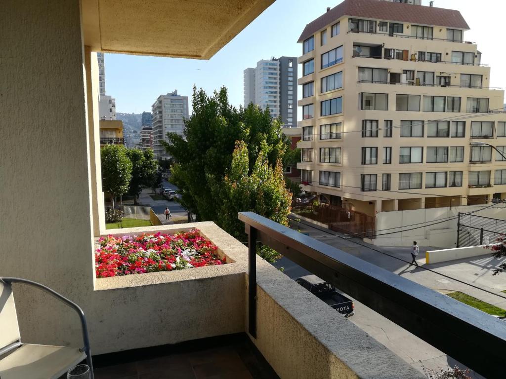 Apartment Edificio Las Terrazas Viña Del Mar Chile