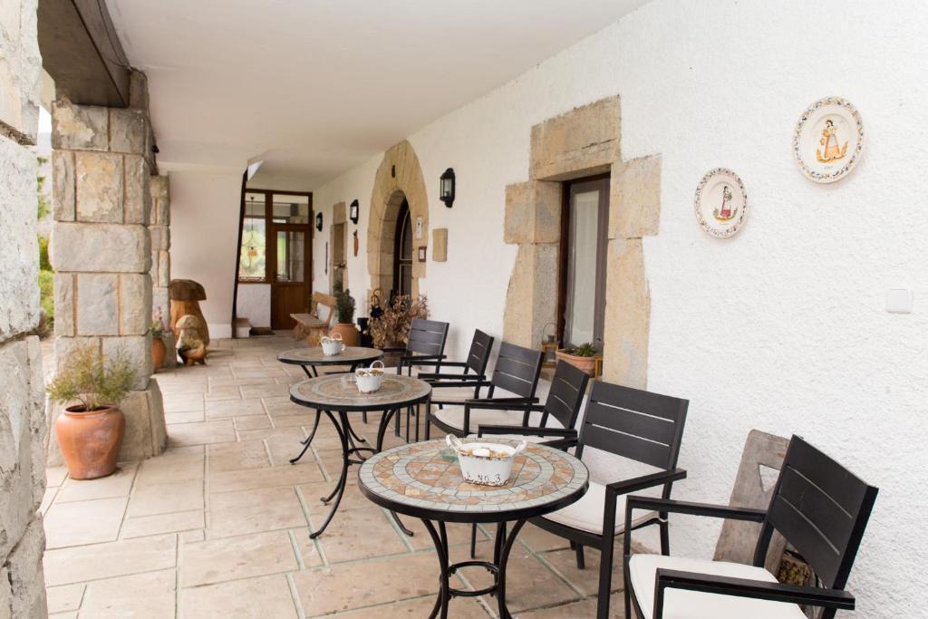 Casa Rural Flor de Vida - B&B (España Lizaso) - Booking.com