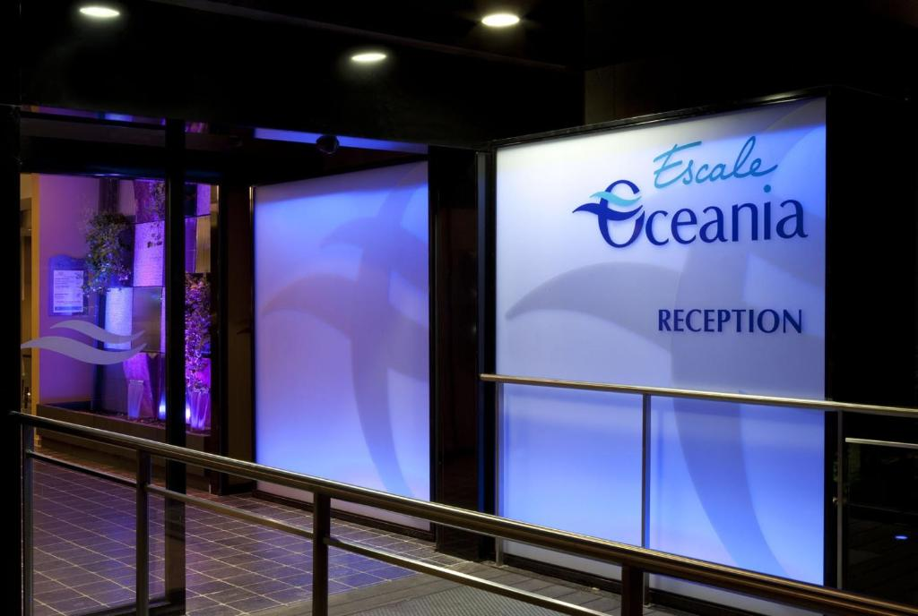Escale Oceania Aix-en-Provence, Aix-en-Provence (con fotos y ...