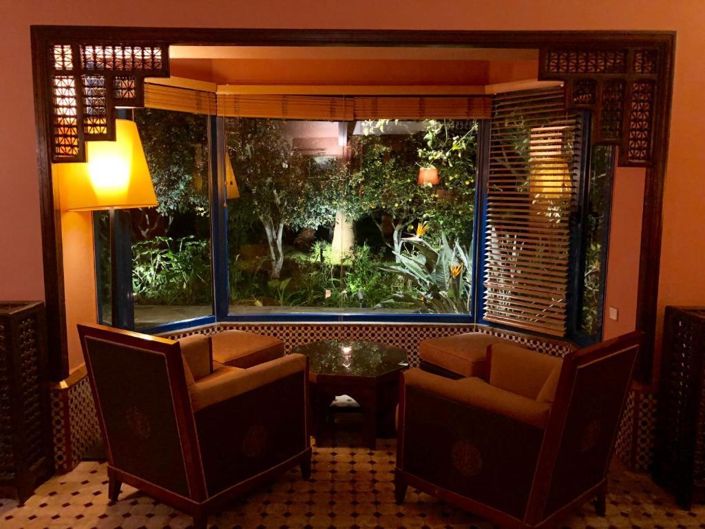 La Villa Mandarine, Rabat, Morocco - Booking.com