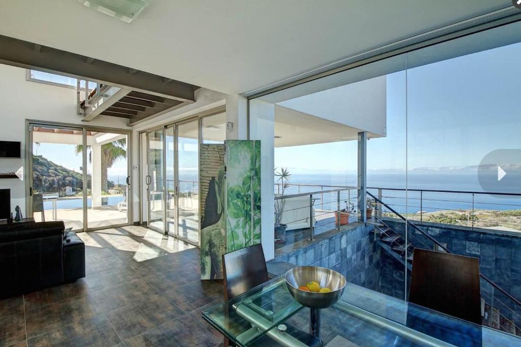 Villa Cristal (Spanje Tijarafe) - Booking.com