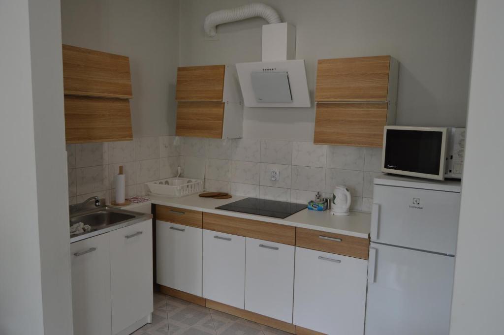 Apartament Lux Studio Centrum Kazimierz Polska Kraków