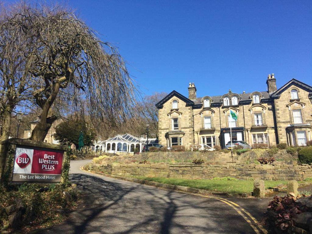 Bw Plus Buxton Lee Wood Hotel Buxton Updated 2020 Prices