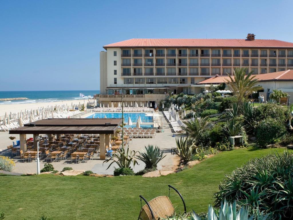 Dan Accadia Herzliya Hotel