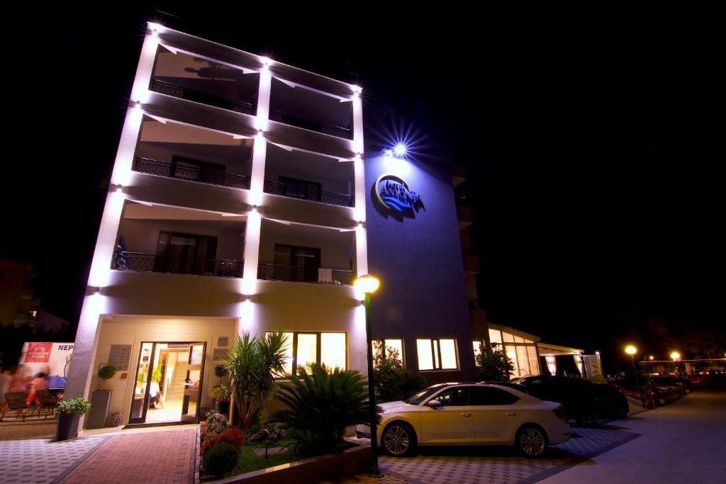 Hotel Antonija