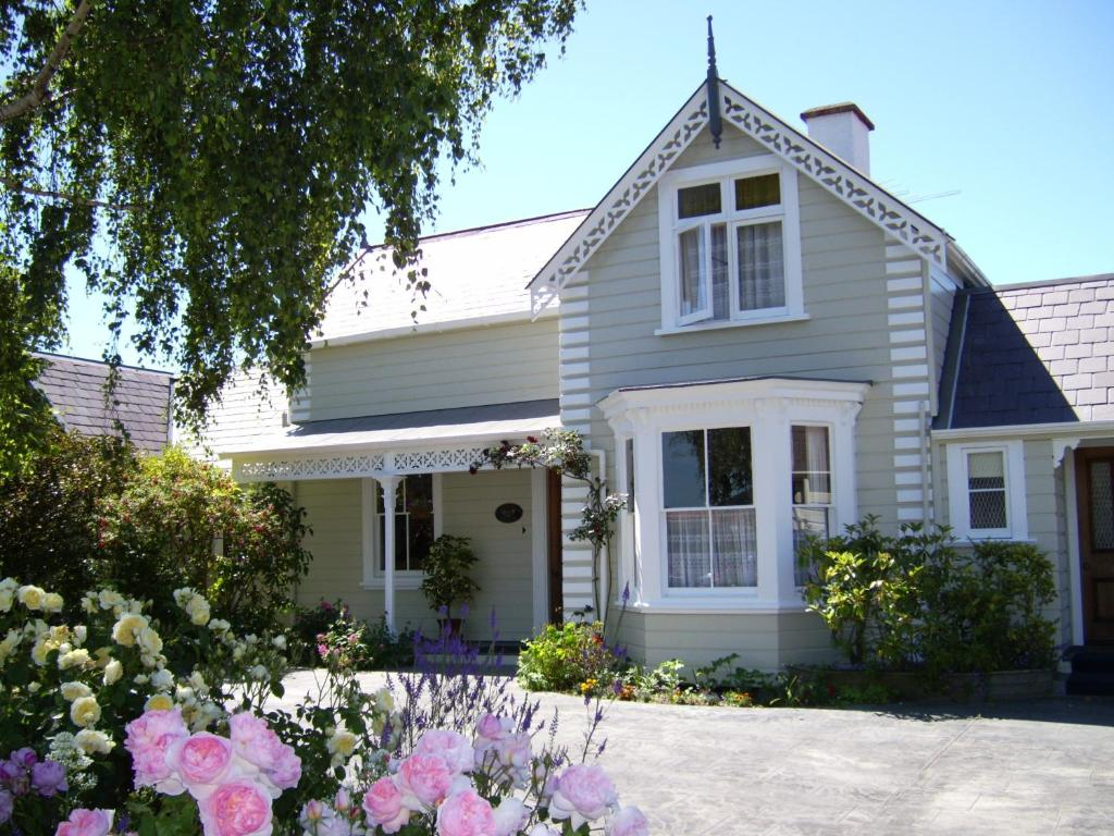 Bed Breakfast Cambria House Neuseeland Nelson Booking Com