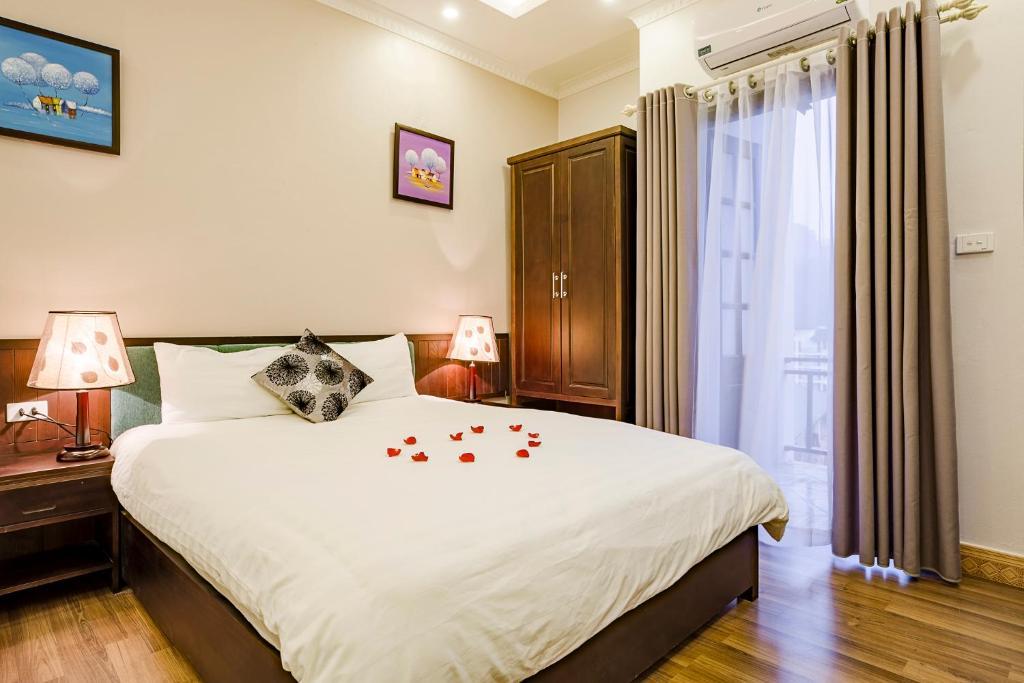 Viet Flower Hotel