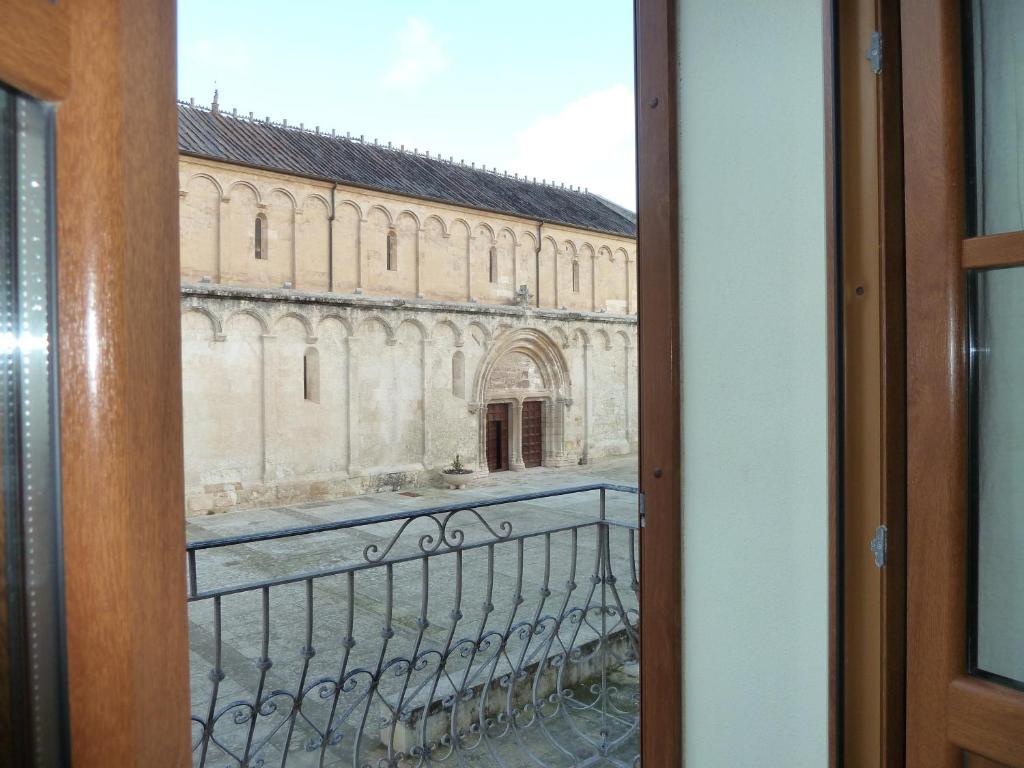 Apartment Alloggio Atrio Basilica Di San Gavi Porto Torres