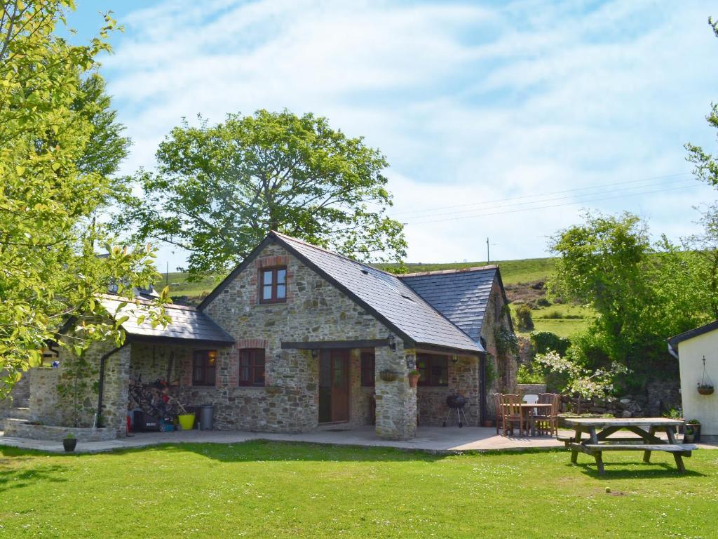 Crofter'S Barn
