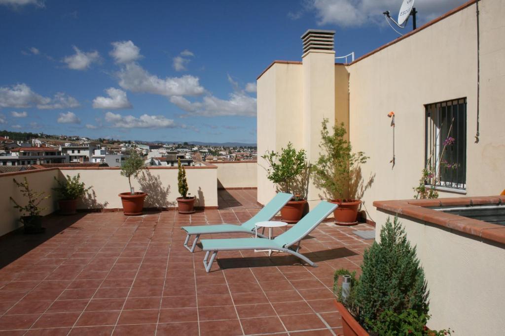 Apartment Atico Con Gran Terraza La Zubia Spain Booking Com