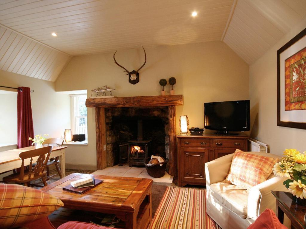 Croft End Cottage