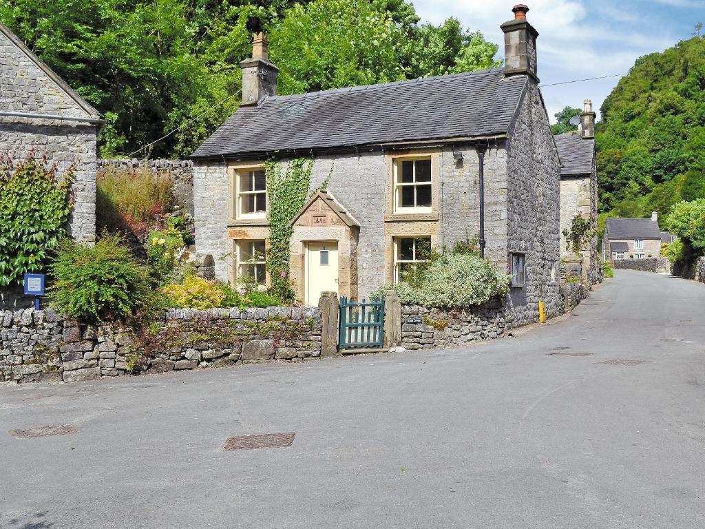 Duck Cottage