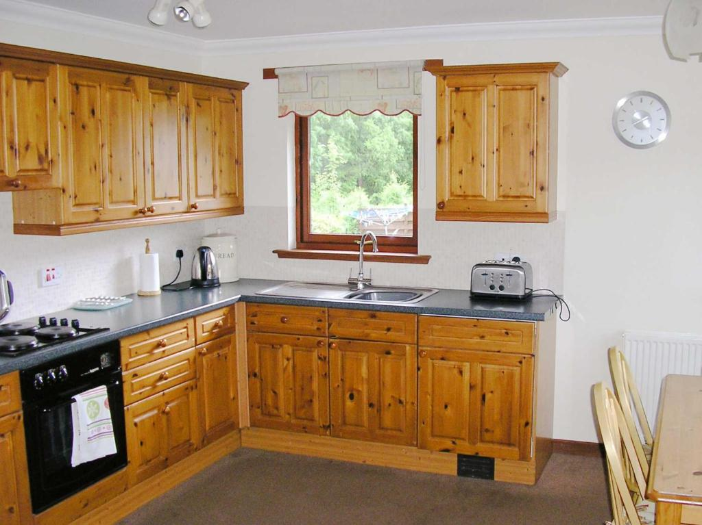 Cruach Lodge