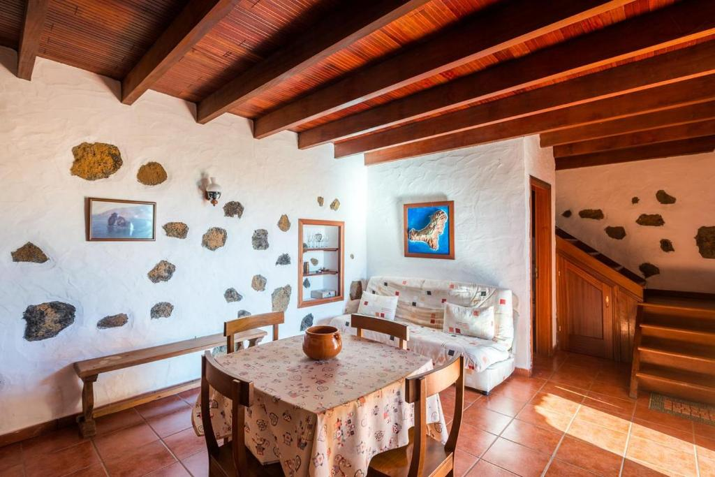 Casa de vacaciones Casa La Fuente (España Isora) - Booking.com