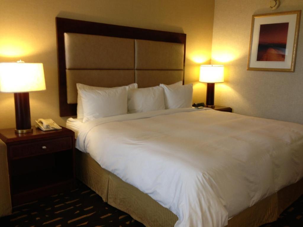 Radisson Hotel Chicago O'Hare